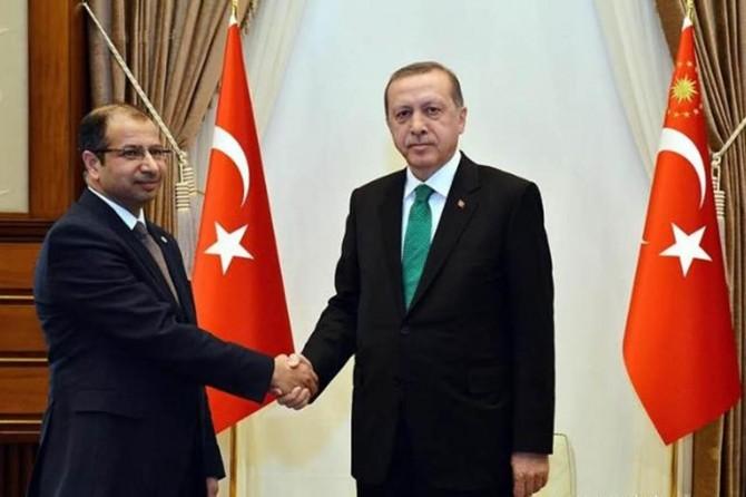 """""""PKK'ye karşı Türkiye'yle iş birliğine hazırız"""""""