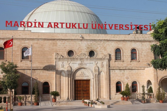 Sayıştay Mardin'de eğitim programı düzenleyecek