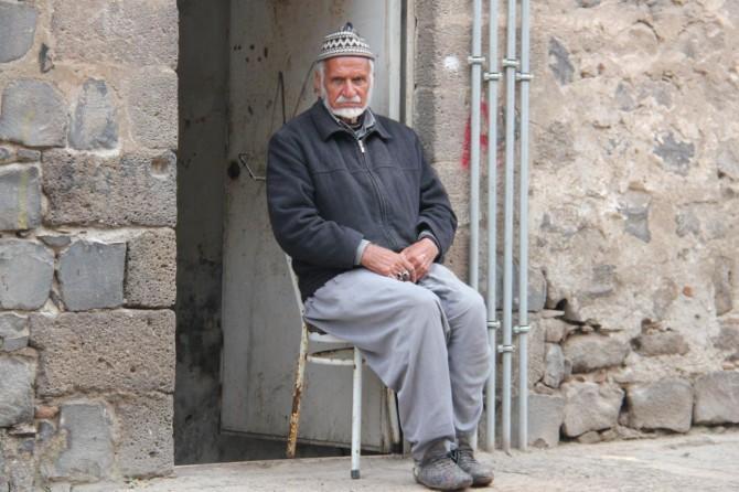 Türkiye'de en yaşlı nüfus Sinop'ta yaşıyor