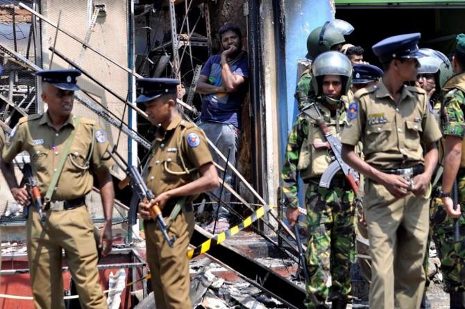 Sri Lanka'da OHAL kaldırıldı