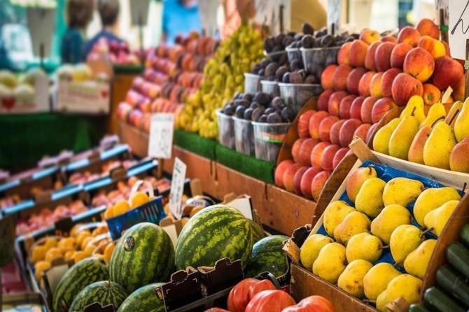 Gıdanın en ucuz olduğu şehirler Şanlıurfa ve Diyarbakır oldu
