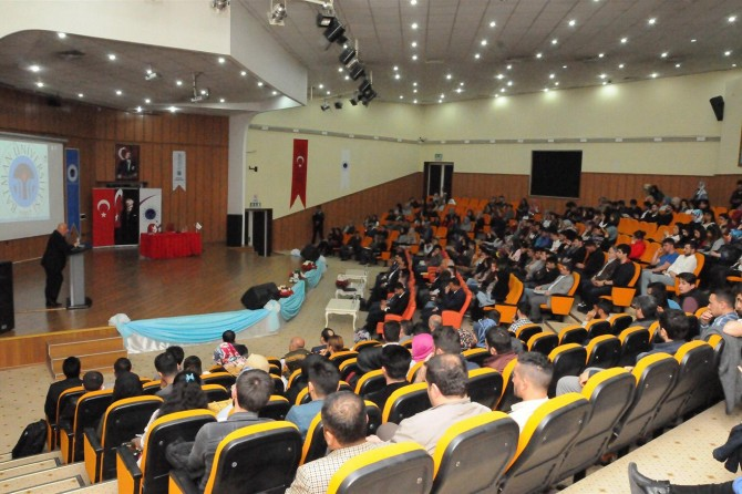 """""""Türk, Kürt, Arap unsurların kardeşçe yaşadığı günleri yeniden göreceğiz"""""""