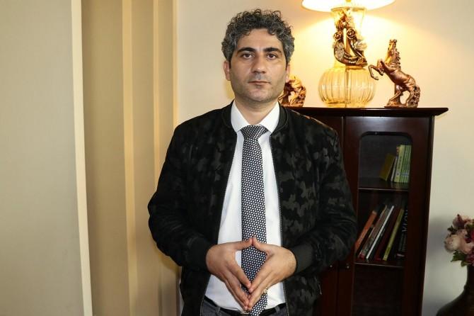 """""""PKK/PYD en çok zararı Kürtlere veriyor"""""""