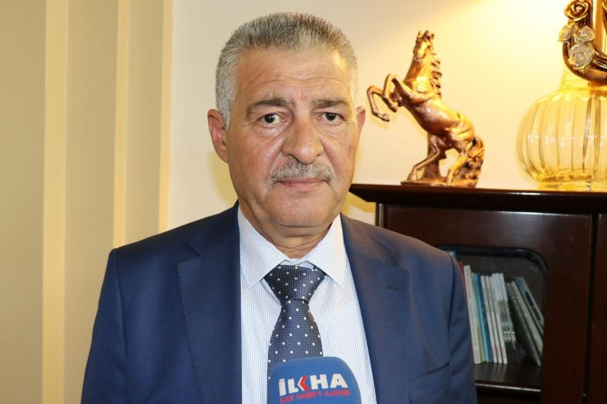 """""""PKK'nin Kürdlükle bir alakası yok"""""""