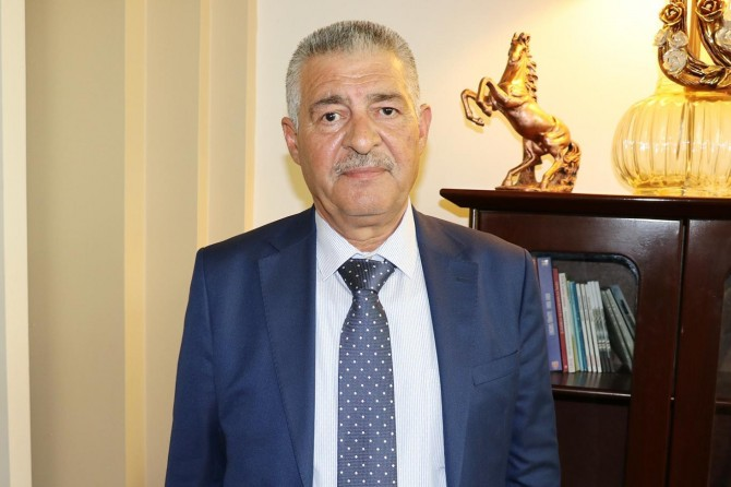 """""""Tu eleqeya PKKê bi Kurdbûnê tune ye"""""""