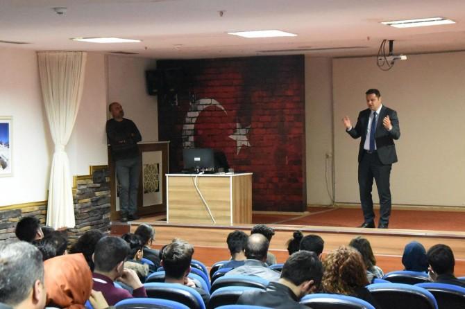 İpekyolu Belediyesi Kısa Film Festivaline yoğun başvuru