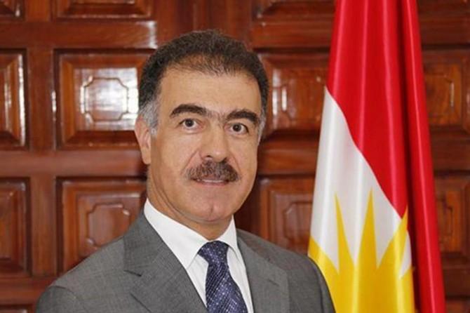 """Erbil'den """"Hava operasyonu"""" açıklaması"""