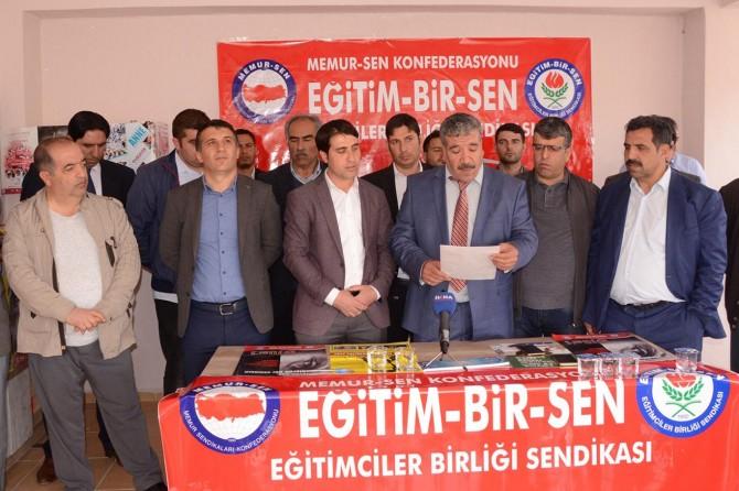İlçe milli eğitim müdürü hakkında yolsuzluk ve usulsüzlük iddiası