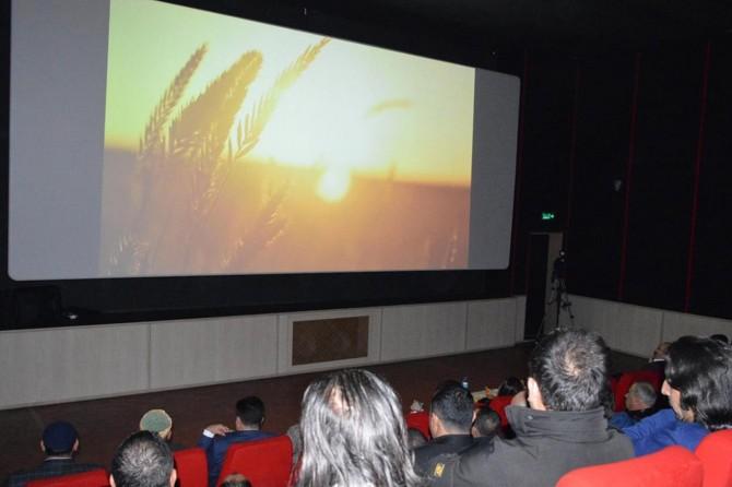 Zat-ı Mahfuz filmi bugün gösterime giriyor