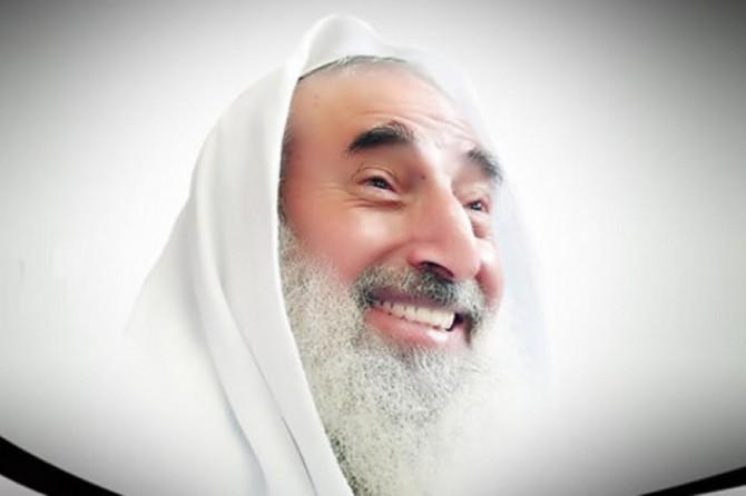 Kutsal direnişin manevi lideri: Şeyh Ahmed Yasin