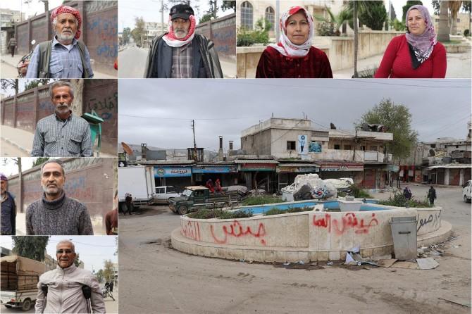 PKK'den gördüğümüz zulmü hiç kimseden görmedik