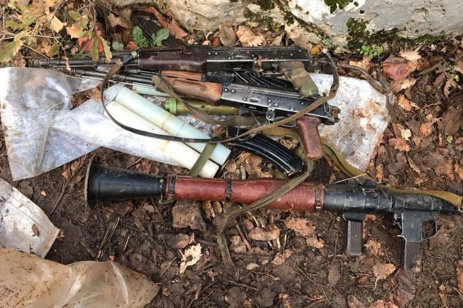 Batman'da 2 PKK'li öldürüldü