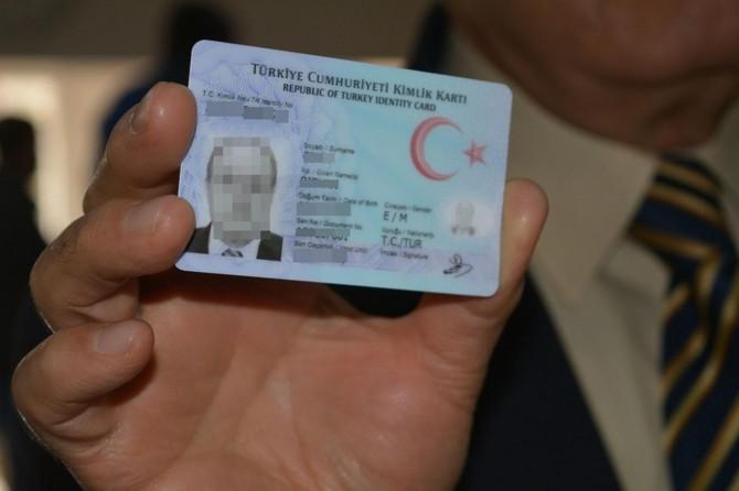 Yeni kimlik kartı ödeme işlemlerinde değişiklik