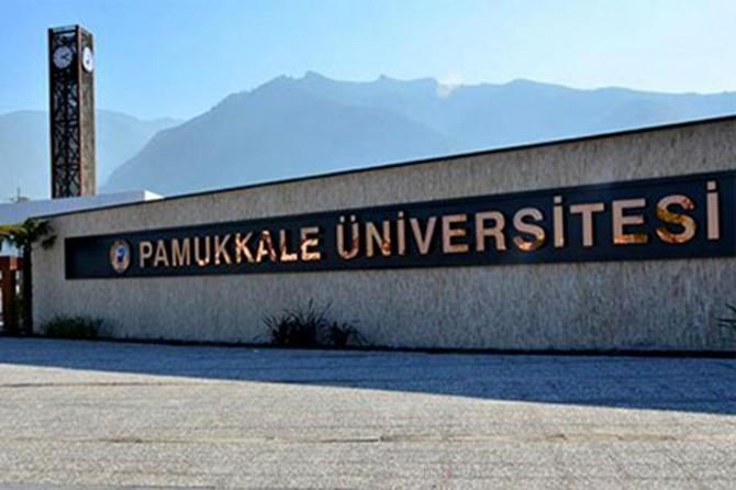 Pamukkale Üniversitesine öğretim üyeleri alınıyor