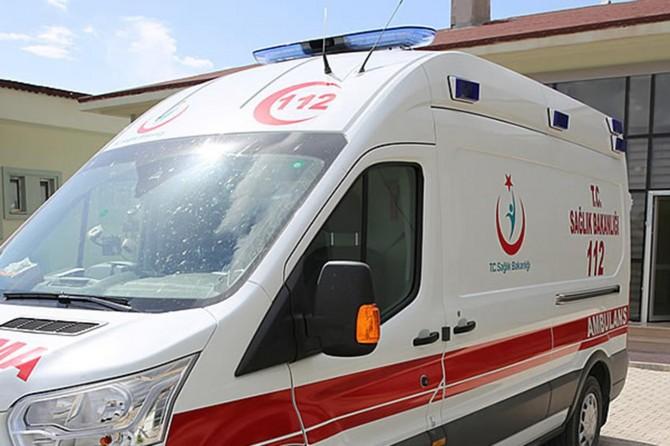 Diyarbakır Dicle'de 40 öğrenci zehirlendi
