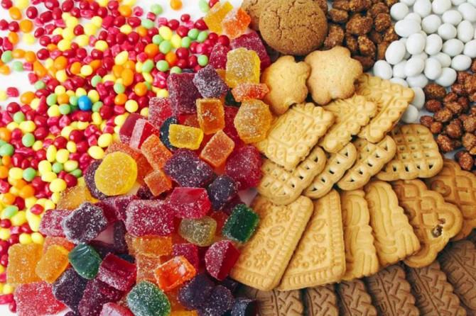 """""""Gebelikte fazla şeker ve tatlıdan kaçınılmalı"""""""