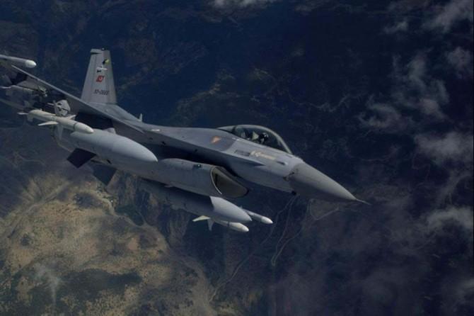 Hatay'da 8 PKK'li öldürüldü