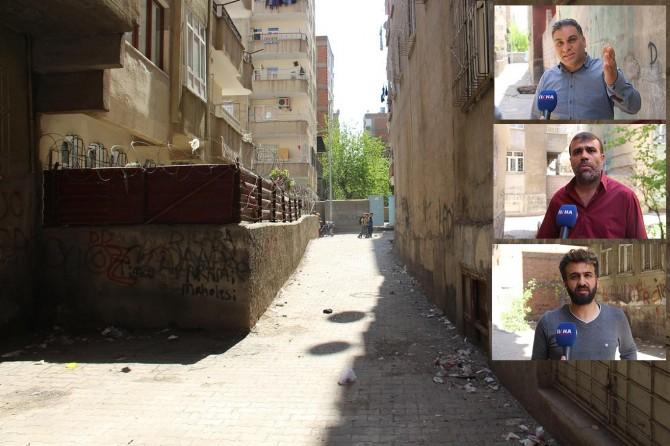 Fuhuş, uyuşturucu ve hırsızlık olayları mahalleyi canından bezdirdi