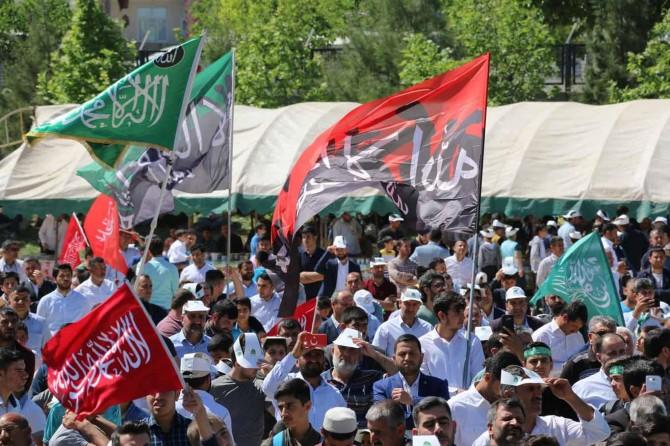 Hazreti Muhammed'i seven herkes bu etkinliklere katılmalı