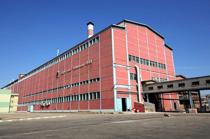 İki şeker fabrikası 1,2 milyar liraya özelleştirildi