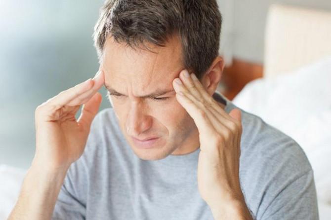 İlkbaharda ani ve şiddetli baş ağrısına dikkat