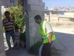 Uhuvvet Der'den Fakirlere Yardım