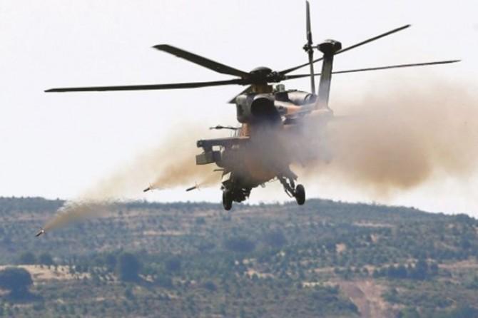 Siirt'te 7 PKK'li öldürüldü