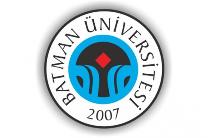 Batman Üniversitesi'nde tüm ihaleler web üzerinden duyurulacak