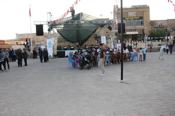 Mardin'de 'Turizm Haftası' sönük başladı