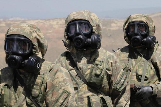 Belçika Suriye'ye yasaklı kimyasal madde ihraç etmiş