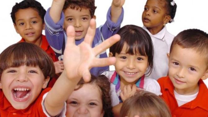 Türkiye'de 22 milyondan fazla çocuk var