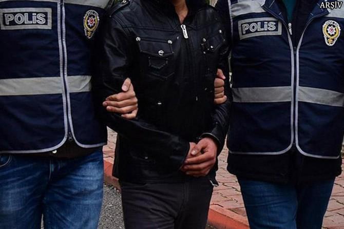 FETÖ'den yakalanan 2 şüpheli tutuklandı