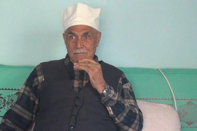 Unutulan nur talebelerinden Molla Mehmet Ali Üstad'la anılarını anlattı