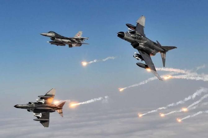 Bingöl'de 2 PKK'li öldürüldü