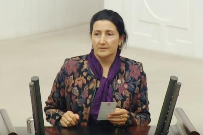 6-8 Ekim tahrikçisi HDP'li vekile ceza