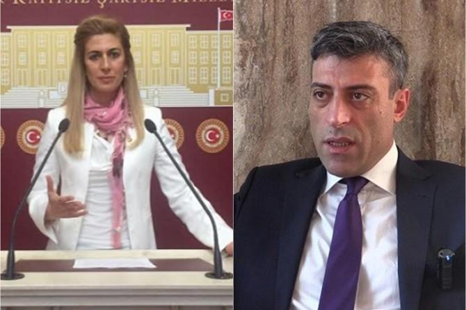 CHP'de iki isim cumhurbaşkanlığı için adaylıklarını açıkladı