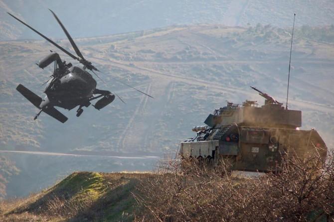Bir hafta içerisinde 37 PKK'li öldürüldü
