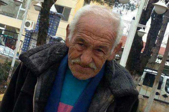 Şanlıurfa Hilvan'da konteynerde yaşayan yaşlı adam ölü bulundu