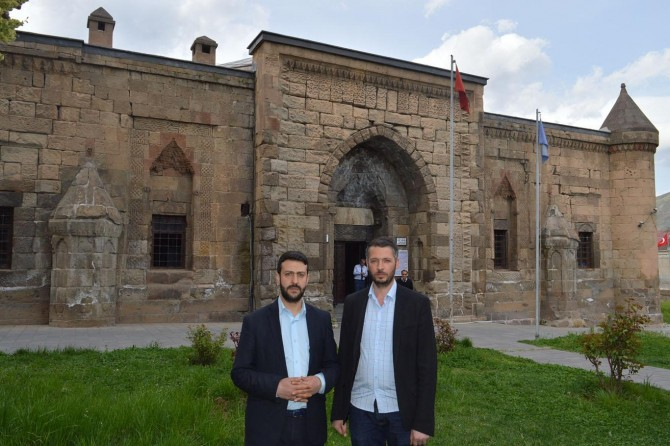 """""""Bitlis'in inanç turizm potansiyeli değerlendirilmeli"""""""