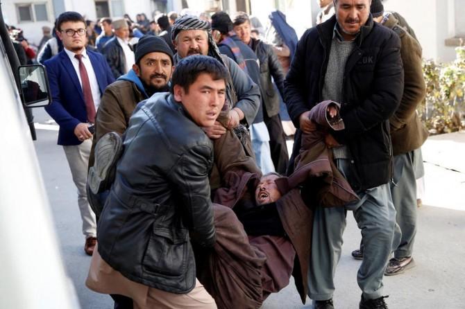 Li Kabîlê êrîş: 50 mirî