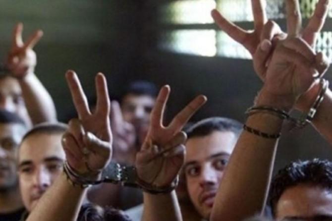 Siyonistler 19 Filistinliyi esir aldı