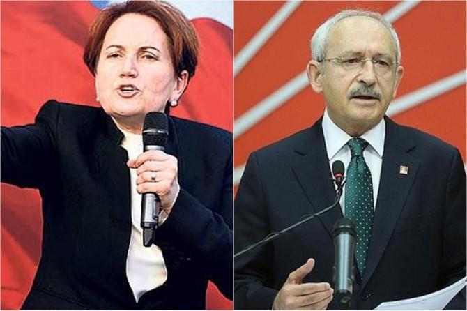 CHP'den 15 milletvekili istifa edip İYİ Parti'ye geçti