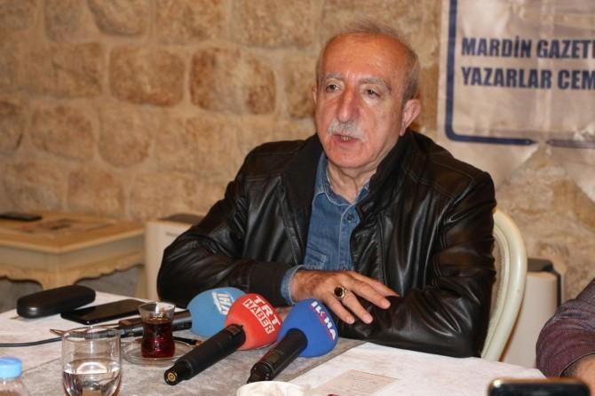 """""""Devlet ile Kürtler arasındaki mesele eşitlik ve temsilde adalet meseledir"""""""