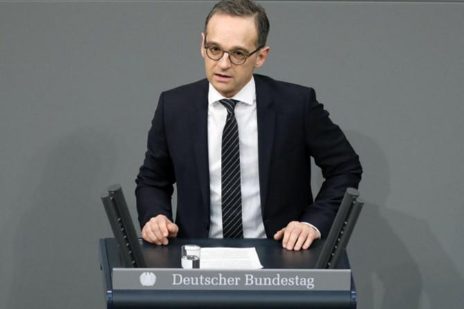 """""""Almanya'da yabancıların seçim kampanyası yürütmesine izin vermeyeceğiz"""""""