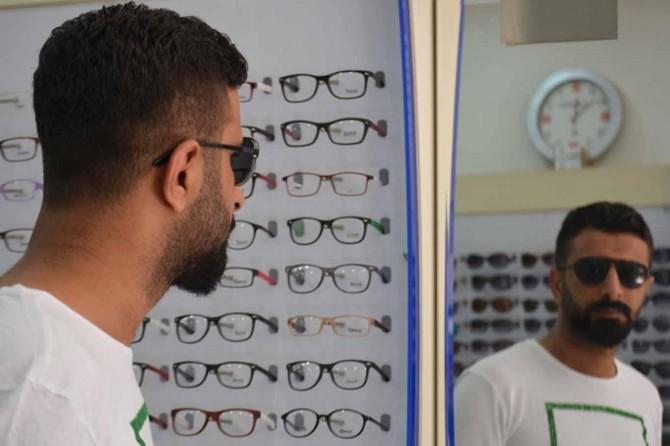Güneş gözlüğü kullanımına dikkat