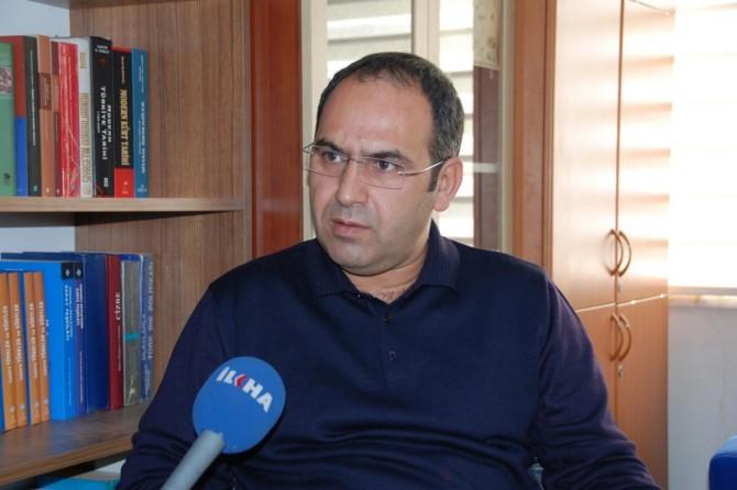 Türkiye'de halk din odaklı yerine ırk odaklı ele alınmıştır