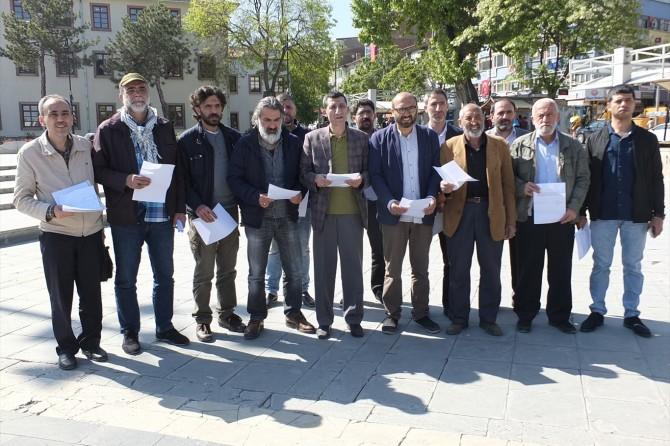 """Türkiye Direniş Cephesi Dostlarından """"NATO üsleri"""" açıklaması"""