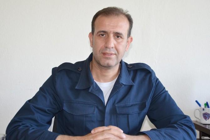 """""""Milliyetçilik ideolojisi en olumsuz tesirlerini Kürtler üzerinde yaptı"""""""