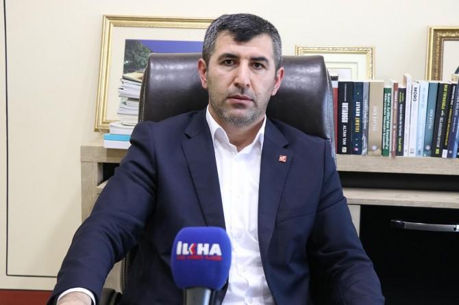 """""""Kürd meselesi ancak İslam kardeşliği ile çözülür"""""""
