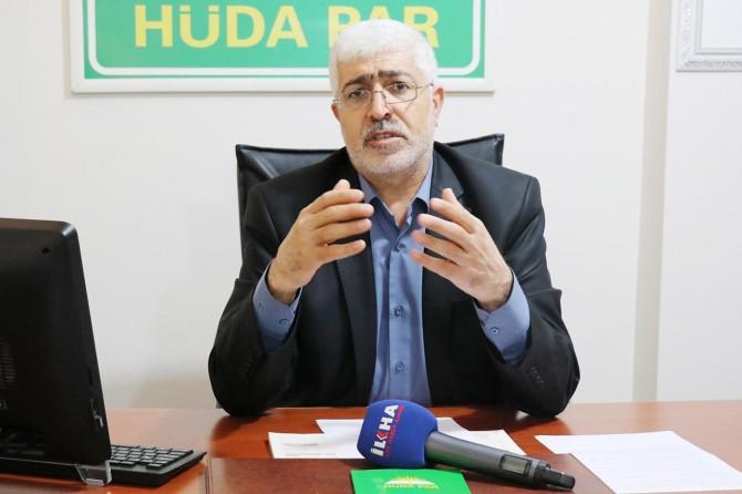 """""""Bingöl-Sancak Karayolu ihalesinde devletin zarar ettiği iddia ediliyor"""""""
